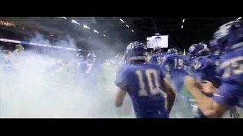Football Matters TV Spot, 'Join the Game' - Thumbnail 7