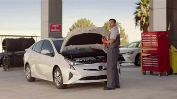 Toyota Certified Used Vehicles TV Spot, 'Passed' [T2] - Thumbnail 3
