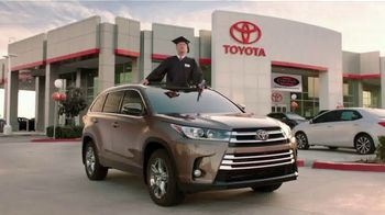 Toyota Certified Used Vehicles TV Spot, 'Passed' [T2] - Thumbnail 5
