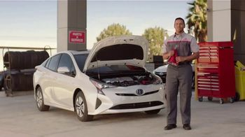 Toyota Certified Used Vehicles TV Spot, 'Passed' [T2] - Thumbnail 7