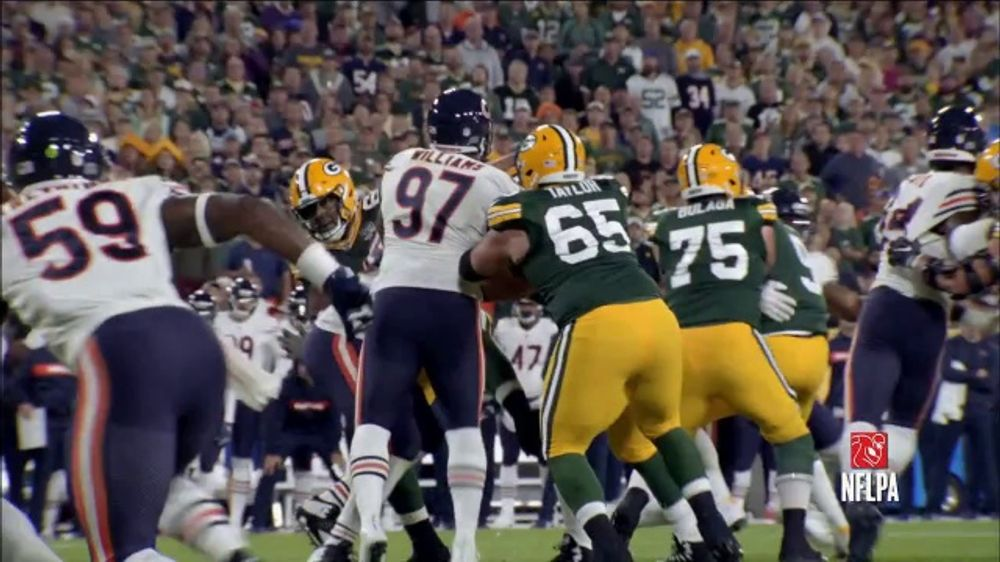 Pizza Hut TV Commercial, 'Home Win of the Week: Packers'