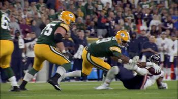 Pizza Hut TV Spot, 'Home Win of the Week: Packers' - Thumbnail 4