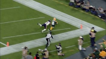 Pizza Hut TV Spot, 'Home Win of the Week: Packers' - Thumbnail 6