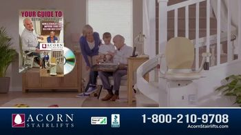 Acorn Stairlifts TV Spot, 'The Decision' - Thumbnail 10
