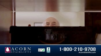 Acorn Stairlifts TV Spot, 'The Decision' - Thumbnail 8