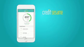 Credit Sesame TV Spot, 'Free Credit Score Testimonials' - Thumbnail 9