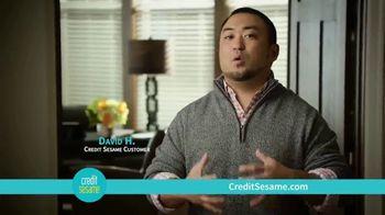Credit Sesame TV Spot, 'Free Credit Score Testimonials' - Thumbnail 1