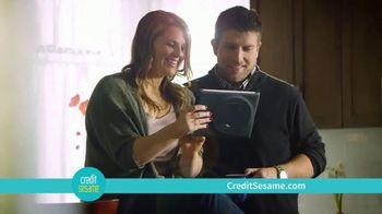 Credit Sesame TV Spot, 'Free Credit Score Testimonials' - Thumbnail 2
