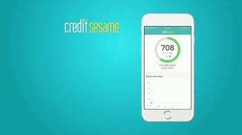 Credit Sesame TV Spot, 'Free Credit Score Testimonials' - Thumbnail 3
