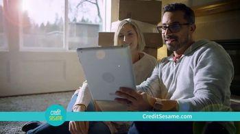 Credit Sesame TV Spot, 'Free Credit Score Testimonials' - Thumbnail 4