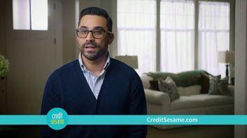 Credit Sesame TV Spot, 'Free Credit Score Testimonials' - Thumbnail 5