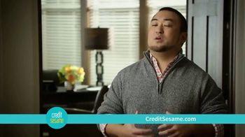 Credit Sesame TV Spot, 'Free Credit Score Testimonials' - Thumbnail 6