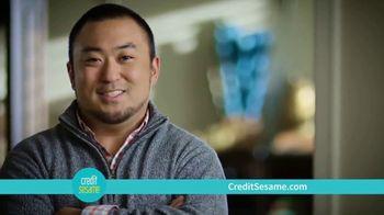 Credit Sesame TV Spot, 'Free Credit Score Testimonials' - Thumbnail 7