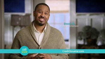 Credit Sesame TV Spot, 'Free Credit Score Testimonials' - Thumbnail 8