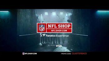 NFL Shop TV Spot, 'Gearing Up' - Thumbnail 9