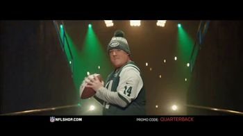 NFL Shop TV Spot, 'Gearing Up'