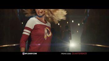 NFL Shop TV Spot, 'Gearing Up' - Thumbnail 3