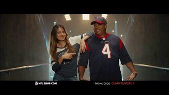 NFL Shop TV Spot, 'Gearing Up' - Thumbnail 4