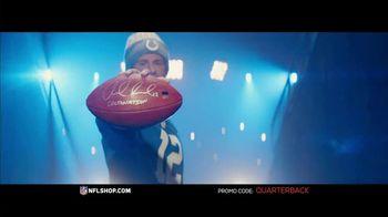 NFL Shop TV Spot, 'Gearing Up' - Thumbnail 5