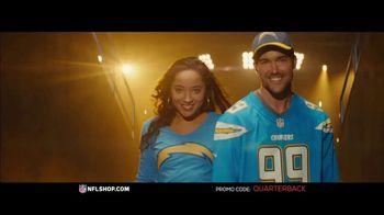 NFL Shop TV Spot, 'Gearing Up' - Thumbnail 6