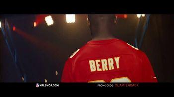 NFL Shop TV Spot, 'Gearing Up' - Thumbnail 7