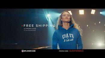 NFL Shop TV Spot, 'Gearing Up' - Thumbnail 8