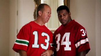 Nissan TV Spot, 'Heisman House: Board Games' Featuring Bo Jackson [T1] - 9 commercial airings