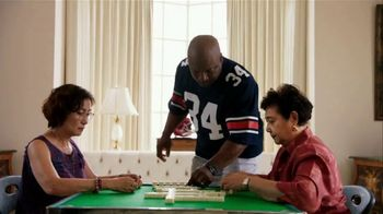 Nissan TV Spot, 'Heisman House: Board Games' Featuring Bo Jackson [T1] - Thumbnail 5