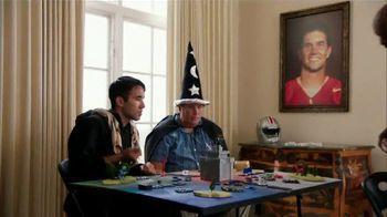 Nissan TV Spot, 'Heisman House: Board Games' Featuring Bo Jackson [T1] - Thumbnail 6