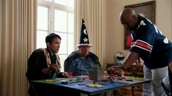Nissan TV Spot, 'Heisman House: Board Games' Featuring Bo Jackson [T1] - Thumbnail 7