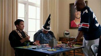 Nissan TV Spot, 'Heisman House: Board Games' Featuring Bo Jackson [T1] - Thumbnail 8