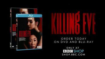 Killing Eve: The Complete First Season Home Entertainment TV Spot - Thumbnail 9