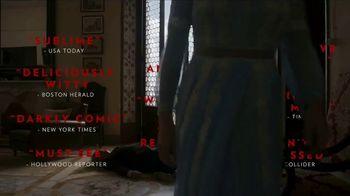 Killing Eve: The Complete First Season Home Entertainment TV Spot - Thumbnail 8