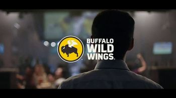 Buffalo Wild Wings Gameday Menu TV Spot, 'Office' - Thumbnail 8