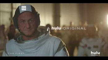 Hulu TV Spot, 'The First' - Thumbnail 2