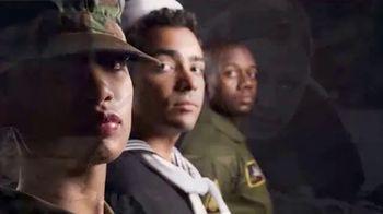 Purple Heart Foundation TV Spot, 'Freedom' - Thumbnail 3