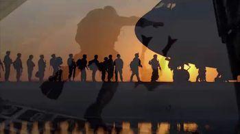 Purple Heart Foundation TV Spot, 'Freedom' - Thumbnail 4