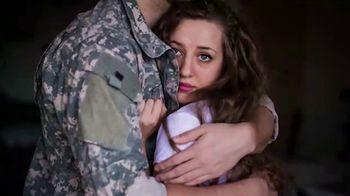 Purple Heart Foundation TV Spot, 'Freedom' - Thumbnail 7