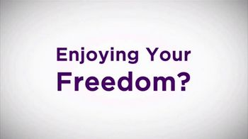 Purple Heart Foundation TV Spot, 'Freedom' - Thumbnail 9