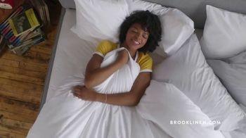 Brooklinen TV Spot, 'No Better Feeling'