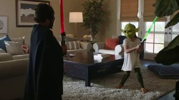 Star Wars BladeBuilders Role Play Gear TV Spot, 'Squeak'