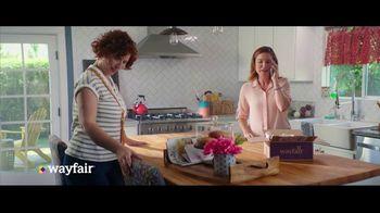 Wayfair TV Spot, 'She's Got Wayfair' - Thumbnail 4