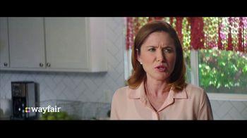 Wayfair TV Spot, 'She's Got Wayfair' - Thumbnail 6