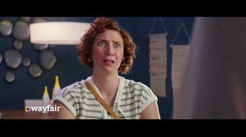 Wayfair TV Spot, 'She's Got Wayfair' - Thumbnail 7