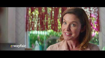 Wayfair TV Spot, 'She's Got Wayfair' - Thumbnail 8