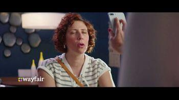 Wayfair TV Spot, 'She's Got Wayfair' - Thumbnail 9