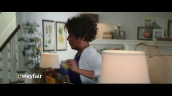 Wayfair TV Spot, 'You've Got Wayfair: Mother-In-Law' - Thumbnail 2