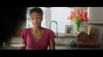 Wayfair TV Spot, 'You've Got Wayfair: Mother-In-Law' - Thumbnail 4