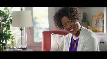 Wayfair TV Spot, 'You've Got Wayfair: Mother-In-Law' - Thumbnail 5