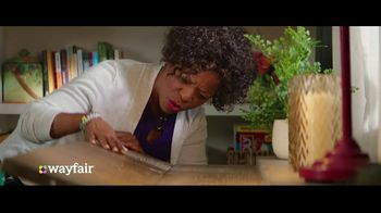Wayfair TV Spot, 'You've Got Wayfair: Mother-In-Law' - Thumbnail 7